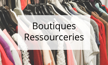 Boutiques Solidaires & Ressourceries ULISSE